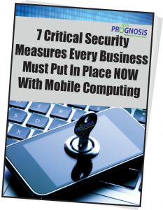 7 Critical Mobile Computing Security Measures