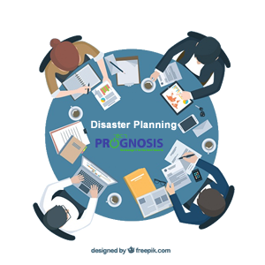 10 Small Business Network Disaster Planning Essentials
