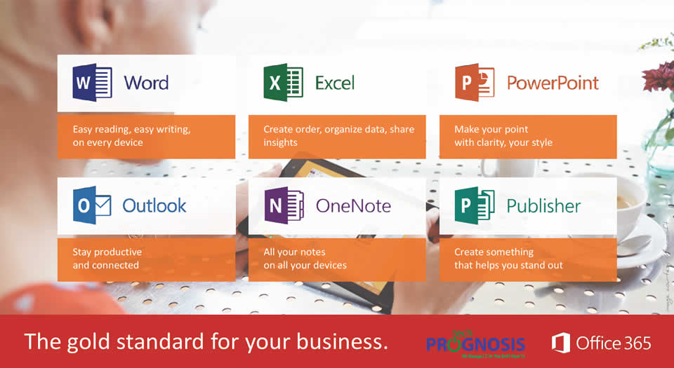 Microsoft 365 Office Applications
