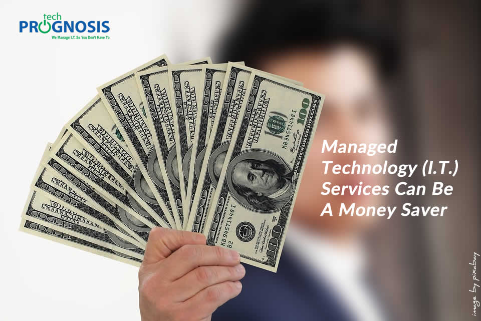 Managed IT Services As Money Saver