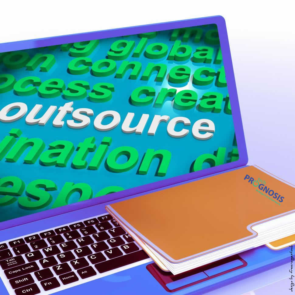 Outsourcing Technology Services