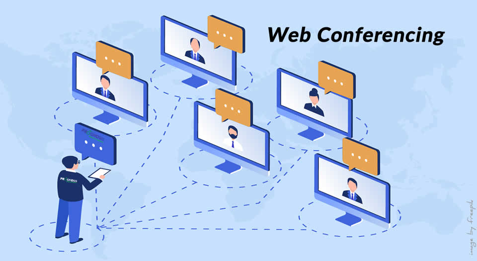 web conferencing business users